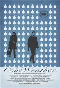 Cold Weather (2010) 1080p Poster