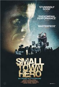 Small Town Hero (2019) Poster