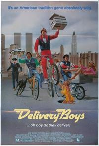 Delivery Boys (1985) 1080p Poster