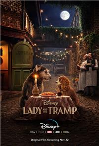 Lady and the Tramp (2019) 1080p Poster