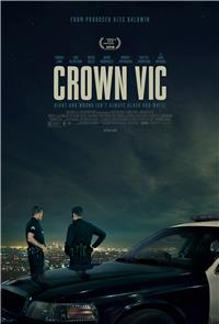 Crown Vic (2019) 1080p Poster