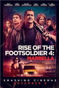 Rise of the Footsoldier 4: Marbella (2019) Poster