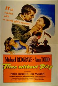 Time Without Pity (1957) Poster