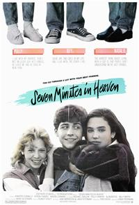 Seven Minutes in Heaven (1985) 1080p Poster