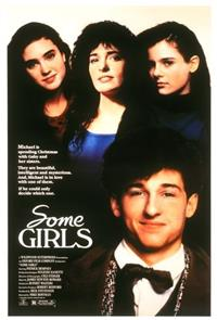 Some Girls (1988) 1080p Poster