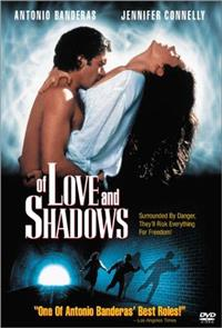 Of Love and Shadows (1994) 1080p Poster