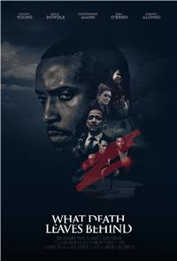 What Death Leaves Behind (2018) Poster