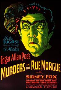Murders in the Rue Morgue (1932) 1080p Poster