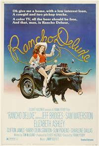 Rancho Deluxe (1975) 1080p Poster