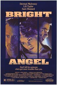 Bright Angel (1990) 1080p Poster