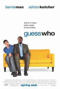 Guess Who (2005) 1080p Poster