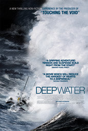 Deep Water (2006) 1080p Poster
