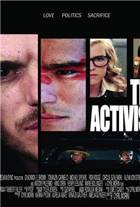 The Activist (2014) 1080p Poster