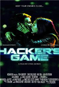 Hacker's Game (2015) 1080p Poster
