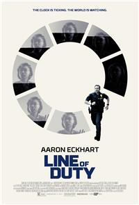 Line of Duty (2019) Poster