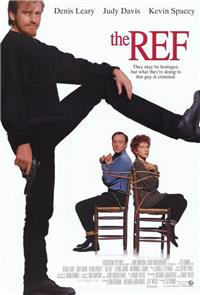 The Ref (1994) 1080p Poster