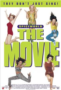 Spiceworld: The Movie (1997) 1080p Poster