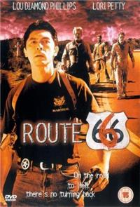 Route 666 (2001) 1080p Poster