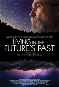 Living in the Future's Past (2018) 1080p Poster