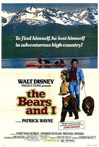 The Bears and I (1974) 1080p Poster