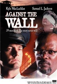 Against the Wall (1994) 1080p Poster