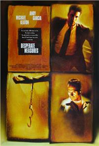 Desperate Measures (1998) 1080p Poster