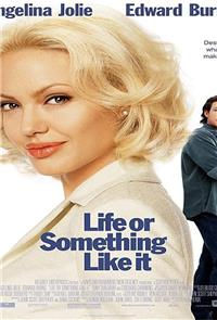 Life or Something Like It (2002) 1080p Poster