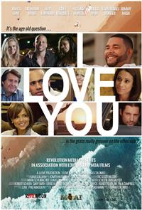 I Love You (2019) 1080p Poster