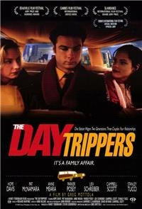 The Daytrippers (1996) 1080p Poster