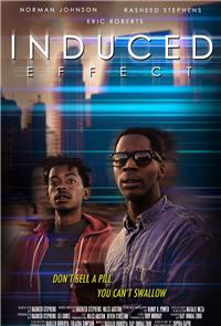 Induced Effect (2019) 1080p Poster