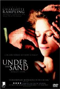 Under the Sand (2000) Poster