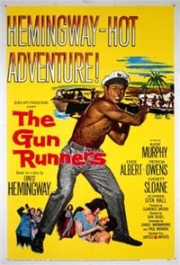 The Gun Runners (1958) 1080p Poster