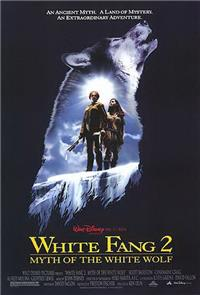 White Fang 2: Myth of the White Wolf (1994) 1080p Poster