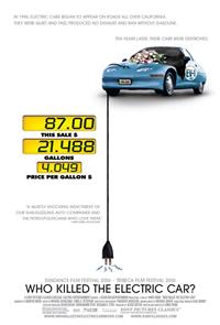 Who Killed the Electric Car? (2006) 1080p Poster