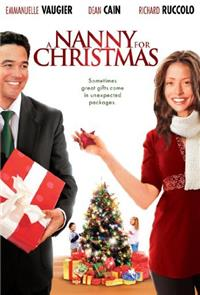 A Nanny for Christmas (2010) 1080p Poster