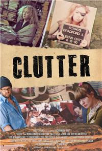 Clutter (2013) 1080p Poster