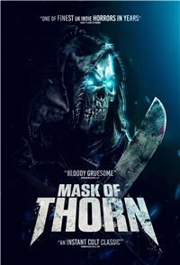 Mask of Thorn (2018) 1080p Poster