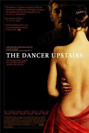 The Dancer Upstairs (2002) 1080p Poster