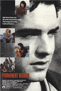 Permanent Record (1988) Poster