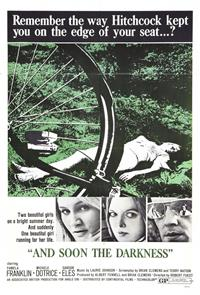 And Soon the Darkness (1970) Poster