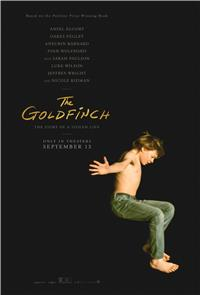 The Goldfinch (2019) Poster