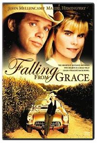 Falling from Grace (1992) 1080p Poster