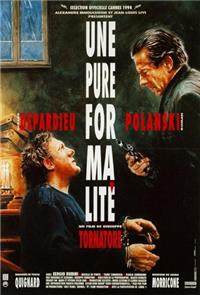 A Pure Formality (1994) Poster