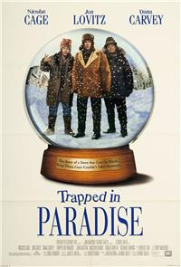 Trapped in Paradise (1994) 1080p Poster