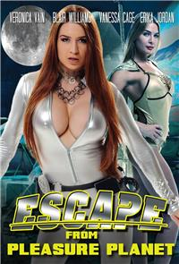 Escape from Pleasure Planet (2016) 1080p Poster