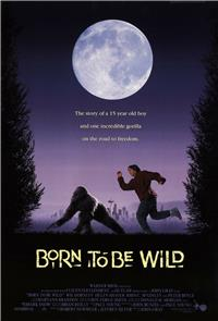 Born to Be Wild (1995) 1080p Poster