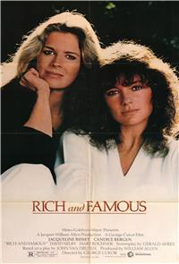 Rich and Famous (1981) 1080p Poster