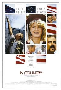 In Country (1989) 1080p Poster