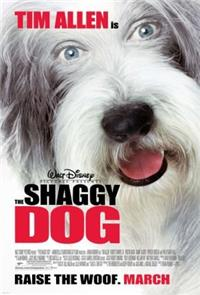 The Shaggy Dog (2006) 1080p Poster