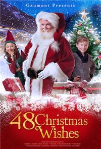 48 Christmas Wishes (2017) 1080p Poster